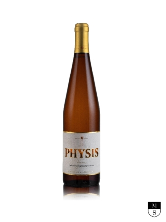 Physis - IGT Bianco Salento - 100% Grillo 2020 - 750 ml [Menhir Salento]